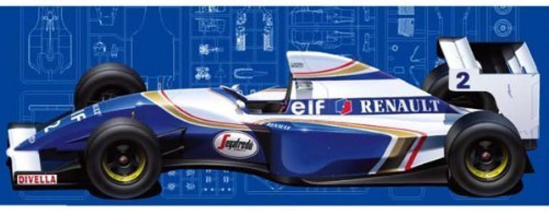 GP21 1 20 Williams Fw16 Pacific Grand Prix 1994 (japan import)