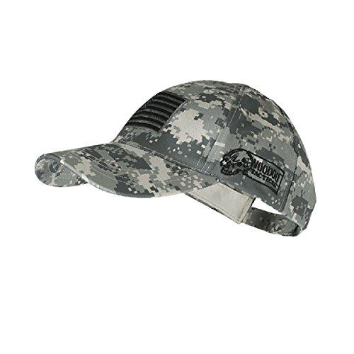 VooDoo Tactical 20-9353075000 Cap, Army Digital