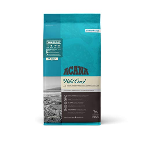Acana Classics Wild Coast - 17 kg