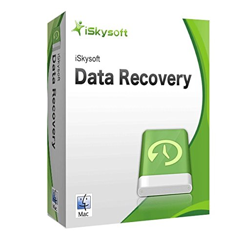 Data Recovery MAC Vollversion (Product Keycard ohne Datenträger)