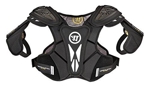 Warrior Regulator Lite Hitman Lacrosse Shoulder Pad