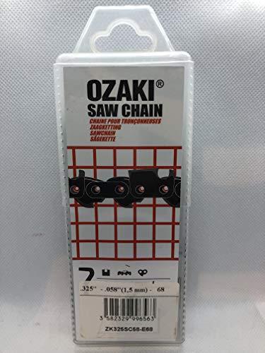 Ozaki SKOLS.de - Cadena para sierra (325