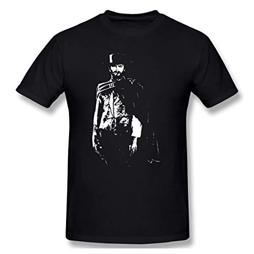 Clint Eastwood The Good The Bad The Ugly Vintage Cotton Tee