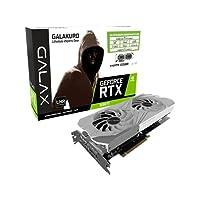 玄人志向 NVIDIA GeForce RTX3060Ti 搭載 グラフィックボード GDDR6 8GB GALAKURO GAMINGシリーズ GK-RTX3060Ti-E8GB/WHITE/LHR