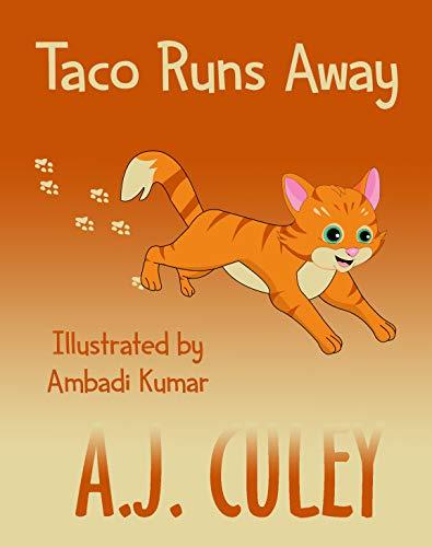 Taco Runs Away (English Edition)