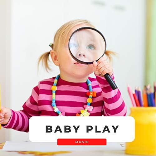 The Playtime Allstars, Calm Music & Baby Sleep Music