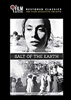 Salt of the Earth / [DVD]
