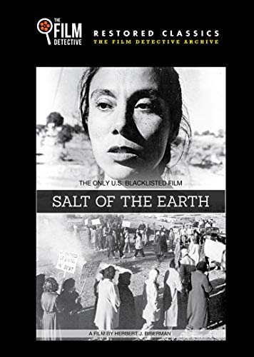 SALT OF THE EARTH - SALT OF THE EARTH (1 DVD)