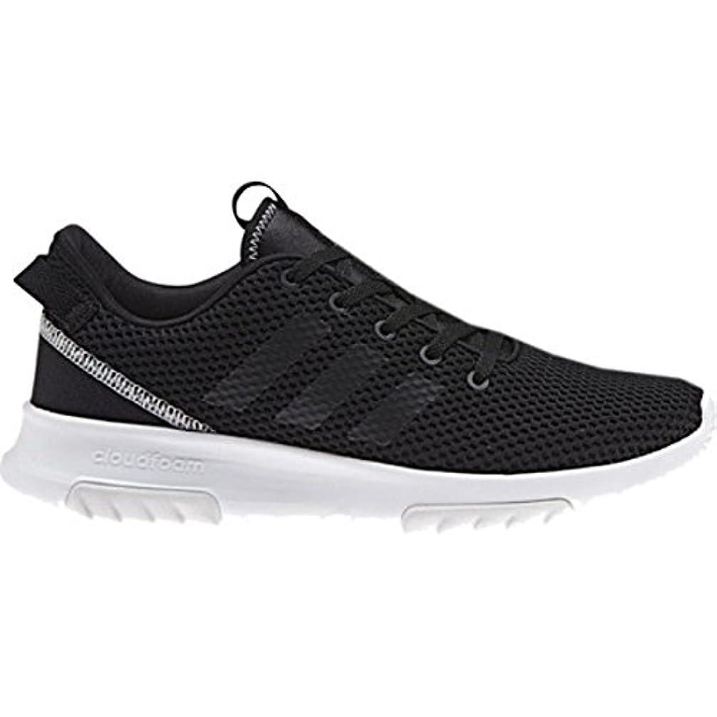 パワーセル言及する背景(アディダス) adidas レディース ランニング?ウォーキング シューズ?靴 NEO Cloudfoam Racer TR Running Shoe [並行輸入品]