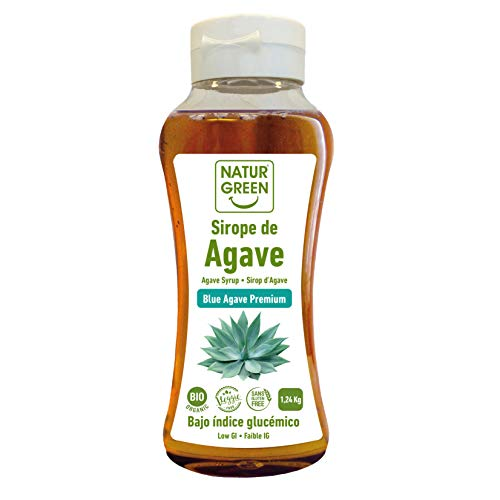 NaturGreen, Sirope de Agave 900ml