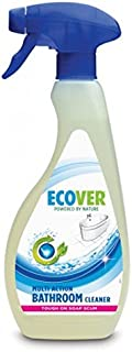 Ecover Bathroom Cleaner 500 ml (Pack of 3) by Ecover