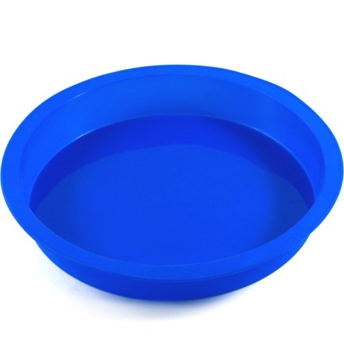 Reynolds azul silicona redondo Cake Pan