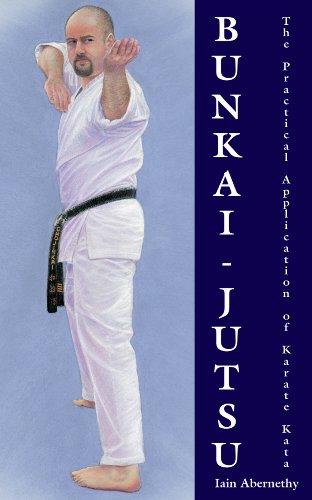Bunkai-Jutsu: The Practical Application of Karate Kata (English Edition)