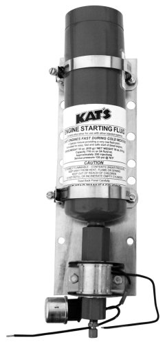 Kat's 33185 Universal Pull Cable Ether Start Kit
