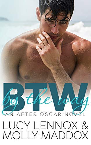 BTW: By The Way (After Oscar Book 3) (English Edition)