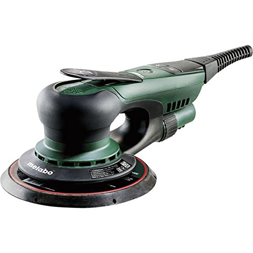 METABO Exzenterschleifer SXE 150-2,5 BL Hubhöhe 2,5 mm 350 Watt Metaloc