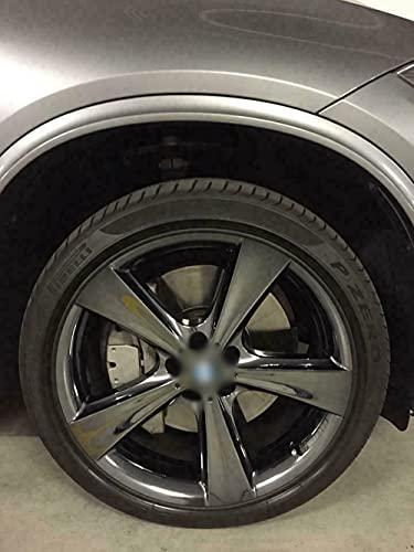 rimblade Jante Roue en alliage de voiture pneu Protection Protection Line en caoutchouc moulé