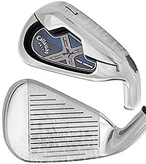 Men's Callaway X-18 Pro Series Irons