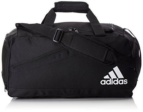 adidas Iic FB Sporttasche Unisex, schwarz (Black/White), L