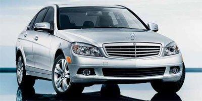 2010 Mercedes Benz C300 C 300 Luxury, 4 Door Sedan 4MATIC ...