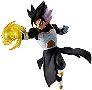 Gashapon HG Dragon Ball Super Vs 11 Figure~Vegeks Xeno