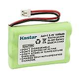 Kastar 1-Pack Ni-MH Battery 3.6V 1000mAh...