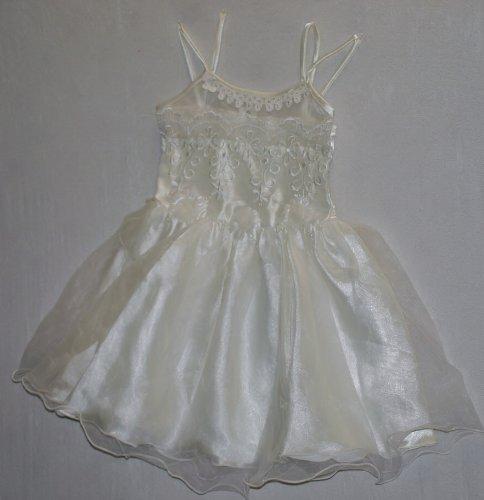 Traumhaft schönes Baby - / Kleinkinder Festkleid Minigirl Größe 6 für Kommunion,Konfirmation...