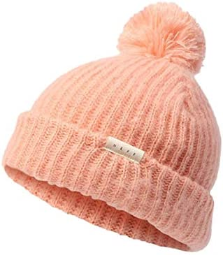 NEFF Women s Muffin Beanie Peach One Size product image