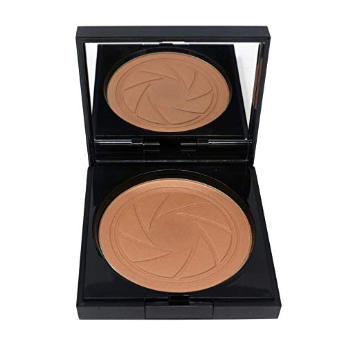 Smashbox Cosmetics Bronze Lights - Warm Matte 0.29oz (8g)
