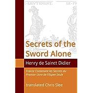 Secrets of the Sword Alone