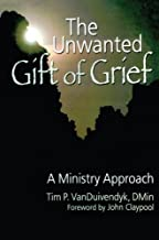 The Unwanted Gift of Grief (Religion and Mental Health)