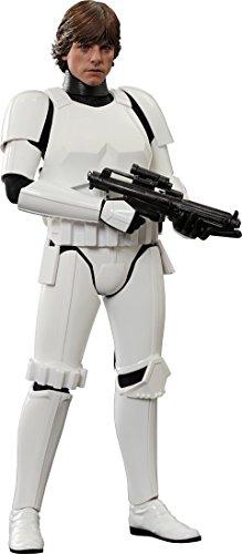 Star Wars- Figura articulada (Hot Toys HTMMS304)