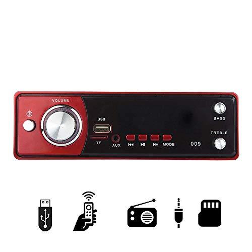 Veenoshka Car FM/USB/SD/AUX/Bluetooth MP3 Player.