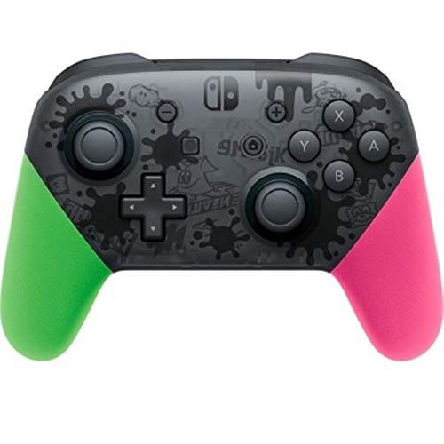 QuRRong Manette de Jeu Classique Gamepad Ergonomique antidérapante contrôleur de Jeu for Les Ordinateurs Mobiles et téléphones pour Ordinateur Portable PC (Color : Pink, Size : M)