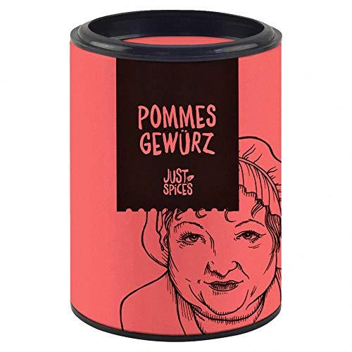 Just Spices Pommes Gewürz 85g