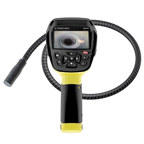 TROTEC BO26 Mini-Videoskop Rohrkamera Leckortung Ortung Detektion Messgerät Prüfgerät