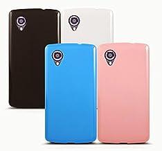 [Nexus 5Suave Caso] [Agarre Seguro] para LG Google Nexus 5por Cable y Funda–Custom Deisgn en Embalaje de Venta al por Menor