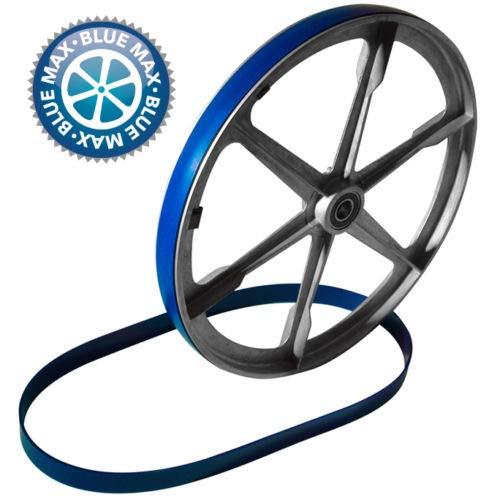 Set of 2 11' Inch Urethane Bandsaw Tires for Shopsmith 10E 10ER Mark V