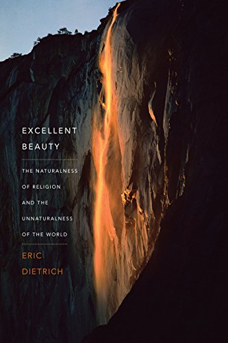 Excellent Beauty: The Naturalness of Religion and the Unnaturalness of the World (English Edition)