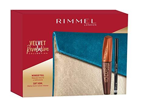 Rimmel London cadeauset Velvet Revolution Collection - 120 g