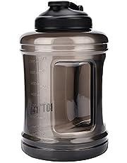 Sports Water Bottle Large 85OZ BPA-Free Drinking Big Jug