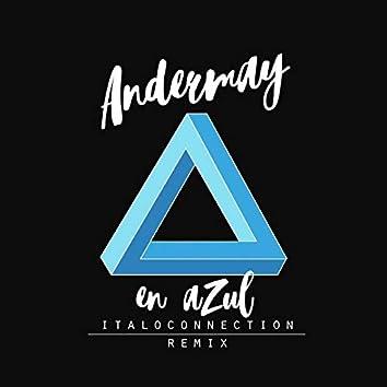 En Azul (Italoconnection Remix)