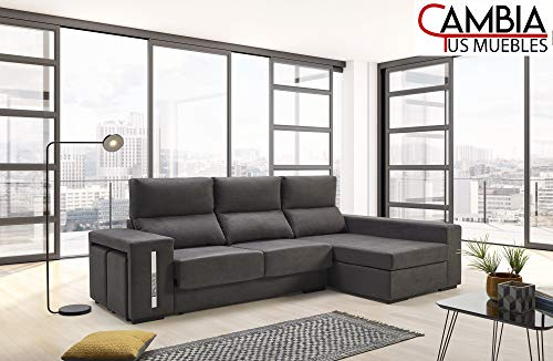 CAMBIA TUS MUEBLES - Sofá ChaiseLongue