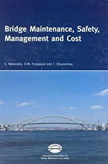 Bridge Maintenance, Safety, Management and Cost: Proceedings of the 2nd International Conference of the International Association for Bridge ... (Bridge Maintenance, Safety and Management)
