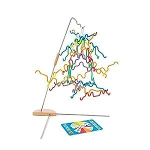 Melissa & Doug- Suspend Junior Gioco da Tavolo, Multicolore, 4276