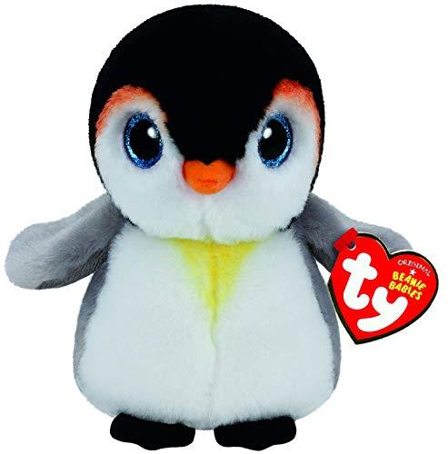 Pongo Penguin - Beanie Babies