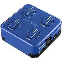 Yamaha SC-02 Session Cake Portable Mixer (Blue)