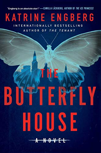 The Butterfly House (Korner and Werner Book 2) (English Edition)