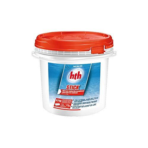 HTH chloor sticks 300 gram / 4,5kg
