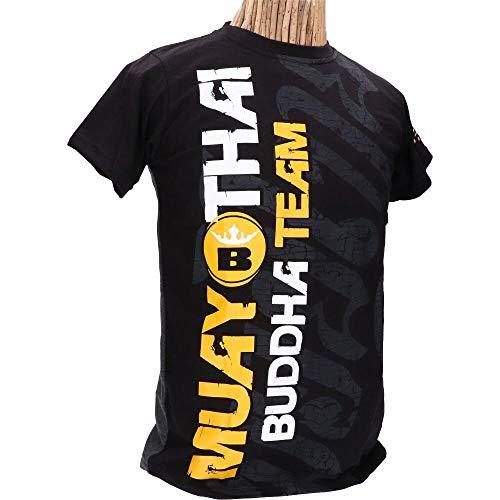 Camiseta Buddha Muay Thai Combo